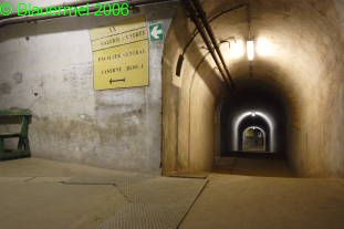 Tunnel, Tunnel, Tunnel ....