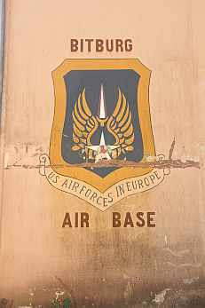 Bitburg Air Base
